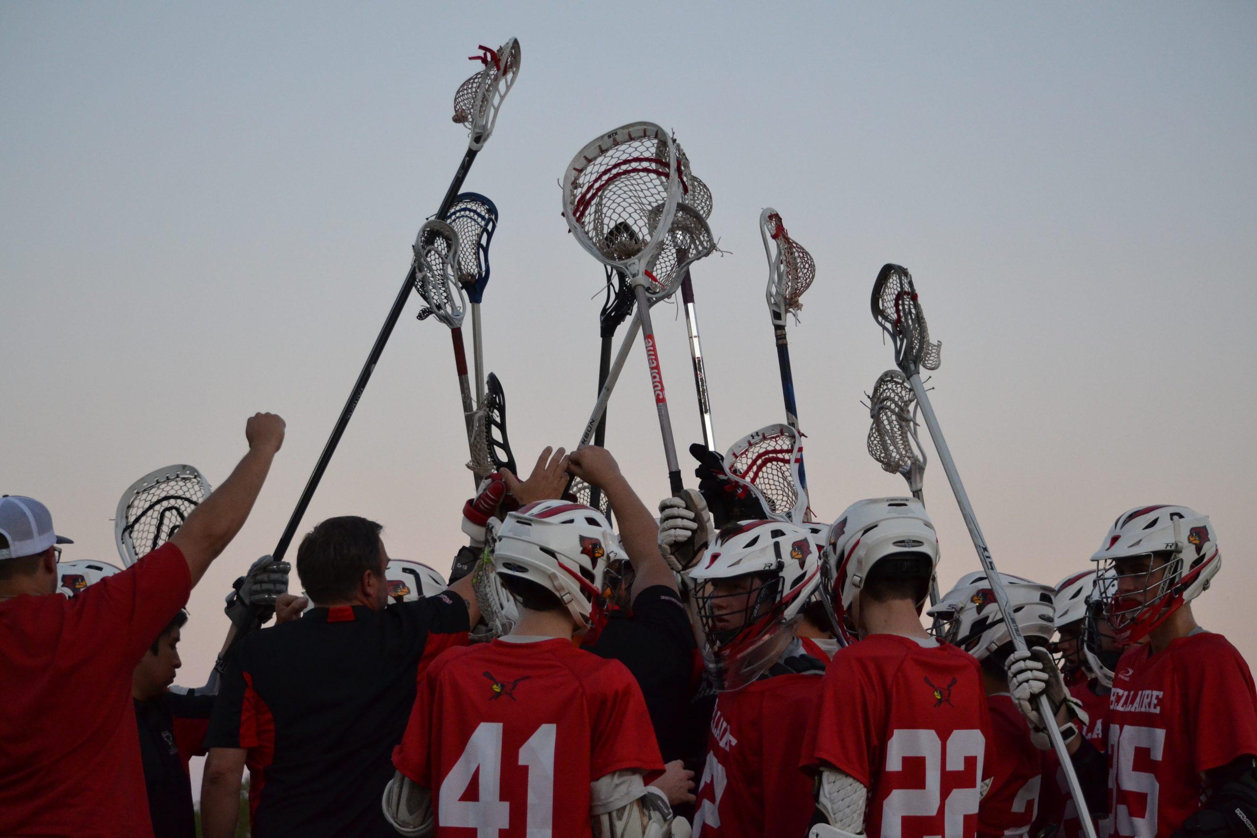 bellaire mens lacrosse